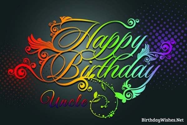 Birthday wishes for uncle and greeting cards birthday wishes for uncle m4hsunfo